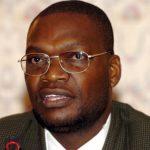 Moses Mapeesa