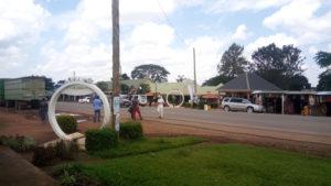 masaka road equtor