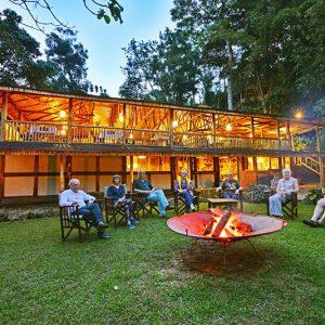 Buhoma Lodge