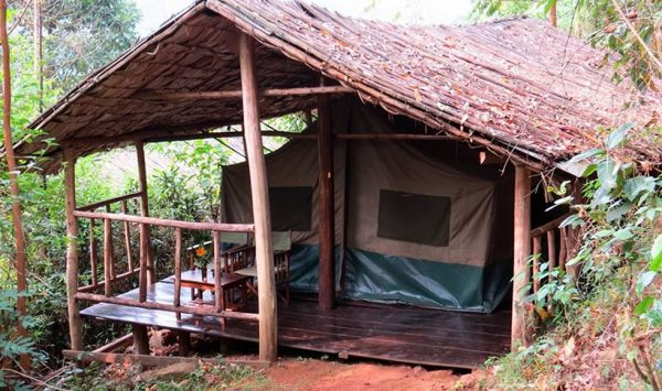 Lake Kitandara Camp